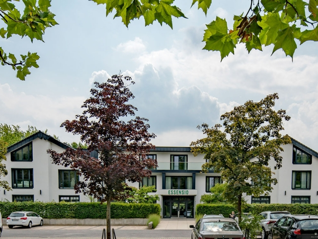 Galerie ESSENSIO Hotel in Erkrath bei Düsseldorf