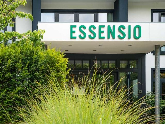 Das ESSENSIO Hotel in Erkrath bei Düsseldorf