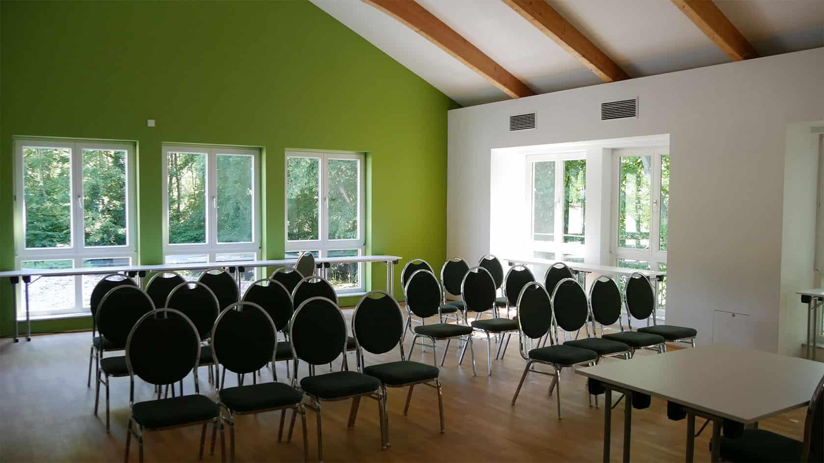 Ihre Tagung oder Veranstaltung im ESSENSIO Hotel in Erkrath bei Düsseldorf