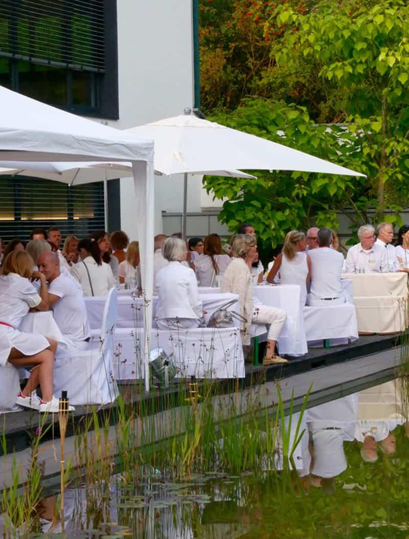 Veranstaltungen im ESSENSIO Hotel